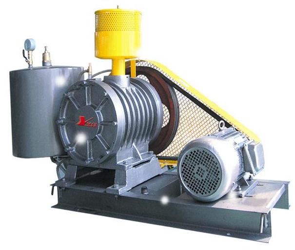 包装纸印刷机器内燃机飞轮的作用?
