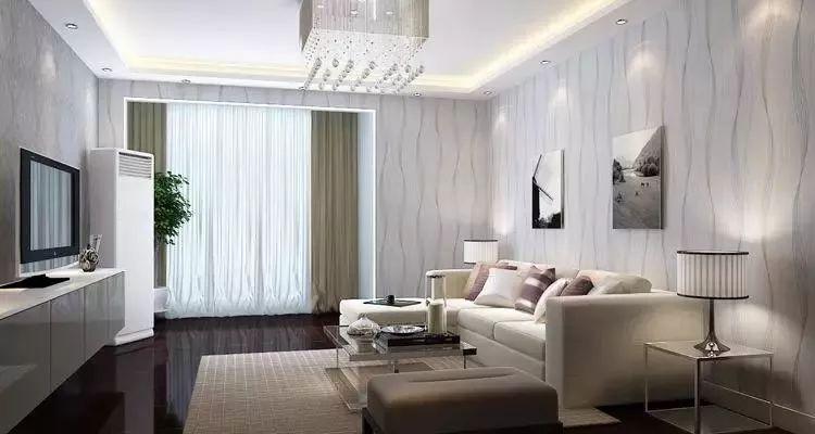你家装修用的哪种壁纸?真的选对了吗?