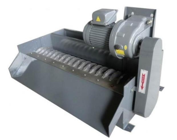磁性分离器的重要性及操作过程