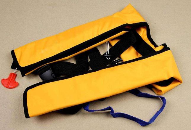 乘船时穿戴救生衣我们应该注意一些什么
