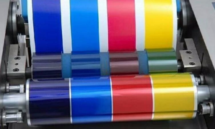 水性油墨选用颜料的注意事项